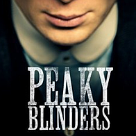 Peaky Blinders Themed Bar Street Food Catering