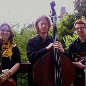 Spectrum Jazz Trio Jazz Orchestra