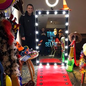 Sapphire Occasions Children Entertainment