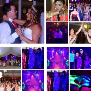 Knightmoves Discos And Karaoke Wedding DJ