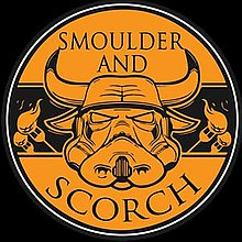 Smoulder and Scorch Mobile Caterer