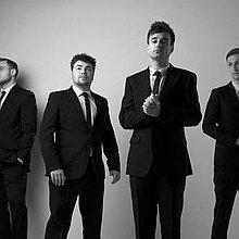 The Thamesmen Rock Band