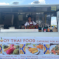 Ooy Thai Food Asian Catering