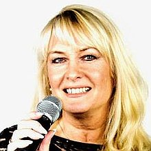 Donna Keen Singer