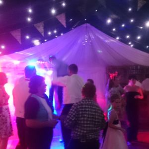 Creswell Sound & Vision Mobile Disco