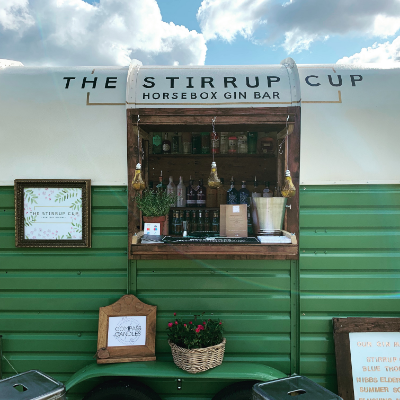 The Stirrup Cup Cocktail Bar