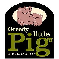 Greedy Little Pig Catering