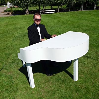 Cornel Oprea Solo Musician