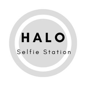 Halo Selfie Station Photo Booth