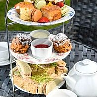 Afternoon Delights Afternoon Tea Catering