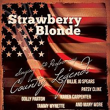 Strawberry Blonde Country Band