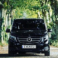 Events Luxury Travel Wedding car