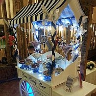 Essex Candy Cart Sweets and Candies Cart