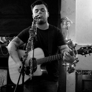 Will Garner Singing Guitarist