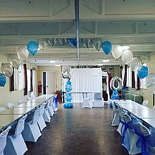 Ace Balloons and Events Marquee & Tent