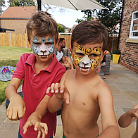 Facebox Face Painting Children Entertainment