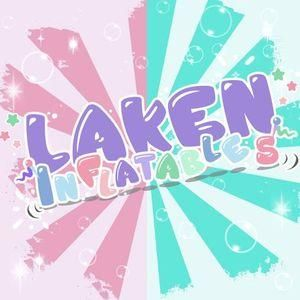 Laken Inflatables Children Entertainment