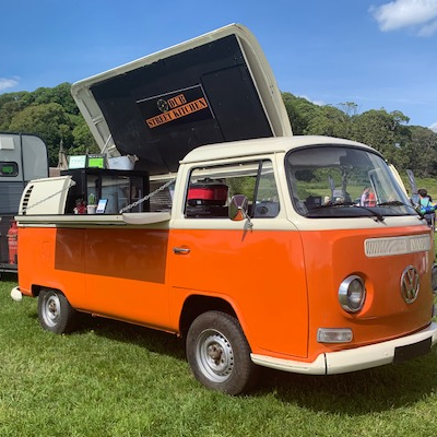 Dub Events ltd Mobile Bar
