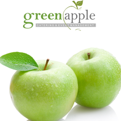 Green Apple Caterers Dinner Party Catering