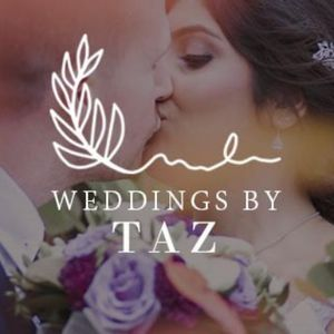Weddings by Taz Photo or Video Services
