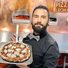 Pizza Leonati Catering
