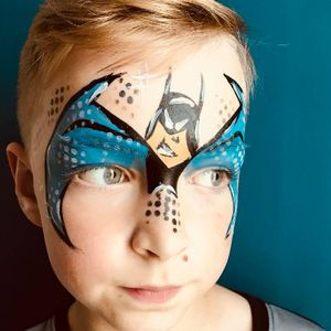 Other Skin - Photo or Video Services , Manchester, Children Entertainment , Manchester,  Photo Booth, Manchester Face Painter, Manchester