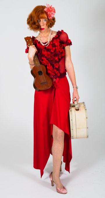 Lynda Styan - Singer  - London - Greater London photo
