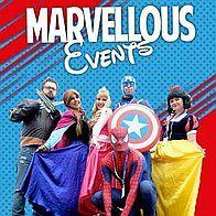 Marvellous Events Mobile Disco