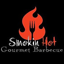 Smokin' Hot  Gourmet BBQ Street Food Catering