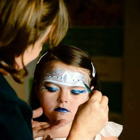 Facealicious - Face Painting & Body Art - Children Entertainment , Devon,  Face Painter, Devon
