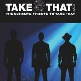 Take That Back - Tribute Band , Merseyside, Singer , Merseyside,