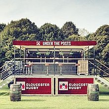 Pubs on Wheels Ltd Mobile Bar