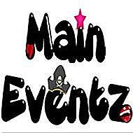 MainEventz Photo Booth
