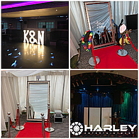 Harley Entertainment Wedding DJ