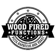 Wood Fired Functions Pizza Van