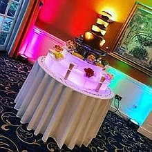 Dribblys Chocolate Fountain Hire Chocolate Fountain
