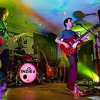 INDIE'd Indie Band