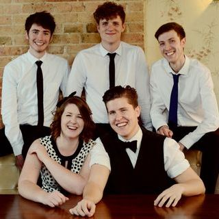 The Cheers (NEW VIDEO 31ST OCT!) Wedding Music Band