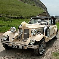 Roaring 30s Automobiles Vintage & Classic Wedding Car