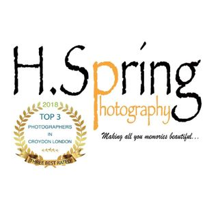 H.Spring Photography Wedding photographer
