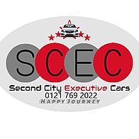 Second City Executive Cars Ltd Chauffeur Driven Car