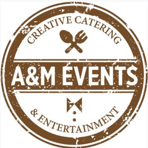 A & M Events Ice Cream Cart