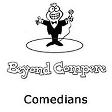 Beyond Compere Stand-up Comedy