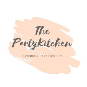 The Party Kitchen Children's Caterer