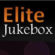 Elite Jukebox Hire Projector and Screen