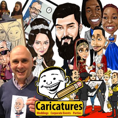 MKcaricatures Caricaturist