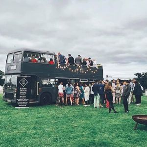 New Coast Events Ltd Mobile Bar