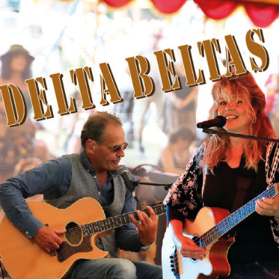 Delta Beltas Country Band