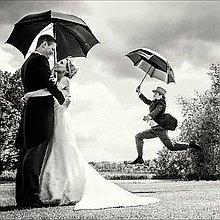 Visionaire Wedding photographer