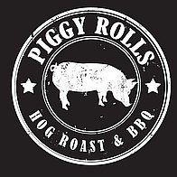 Piggy Rolls Hog Roast